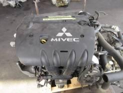 Двигатель всборе Mitsubishi Outlander, CW5W, 4B12