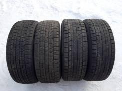 Dunlop DSX-2. зимние, без шипов, 2008 год, б/у, износ 40%