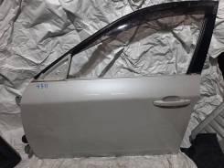 Дверь Subaru Impreza GH GE, левая передняя Цвет 37J