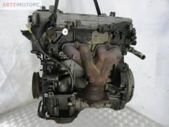 Двигатель Nissan Note E11, 2006, 1.4 л, бензин (CR14DE / 10102AY4SB)