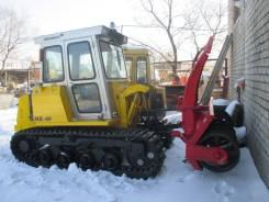 Morooka. Снегоуборочная машина на гусеничном ходу с ПСМ, 2 203куб. см.
