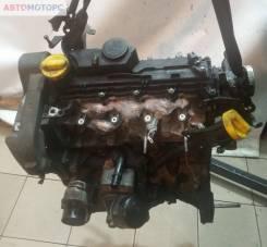 Двигатель Renault Megane, 1.5 л, 2009 дизель (K9K 832)
