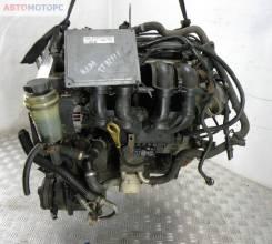 Двигатель FORD Focus 2005, 1.6 л, бензин (HXDA/HXDB)