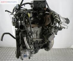 Двигатель Volvo S40 2007, 1.6 л, дизель (D4164T)