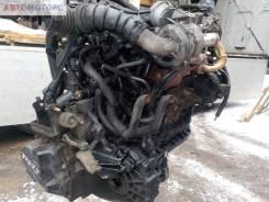 Двигатель Toyota Corolla Verso 2004, 2 л, дизель (1CD-FTV)