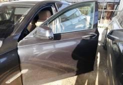 Дверь передняя лeвая серая ВMW 7 F01 F02