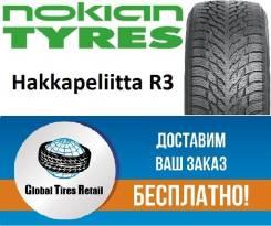 Nokian Hakkapeliitta R3, 225/45R18 95R
