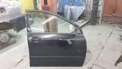 Дверь боковая правая передняя Toyota Corolla, Allex, RUNX