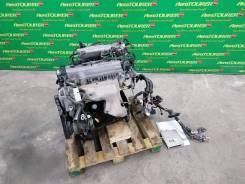 Двигатель на Toyota Corona ST 190 4S-FE Пробег 47 тыс. км.