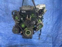 Контрактный ДВС Honda B20B 2mod Установка Гарантия Отправка