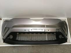 Бампер передний, Toyota C-HR 2017>