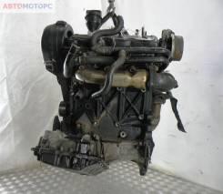 Двигатель Audi A4 B6, 2003, 2.5 л, дизель (BCZ/BDG/BFC)