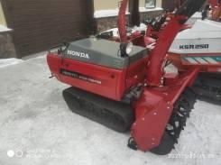 Продам. снегоуборочная машина Honda 2010hz. 1 000куб. см.
