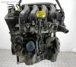 Двигатель Renault Scenic 2, 2008, 1.6 л, бензин (K4M 9 766)
