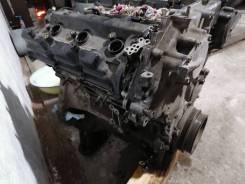 VQ35 двигатель в сборе