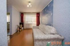 1-комнатная, улица Владивостокская 57а. Железнодорожный, агентство, 31,0кв.м.