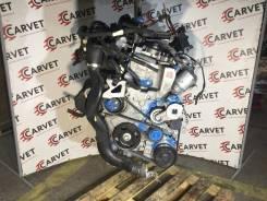 Двигатель Volkswagen Tiguan, Golf, Touran 1,4 л 150 л. с. CAV