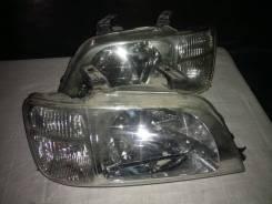 Honda CRV фары