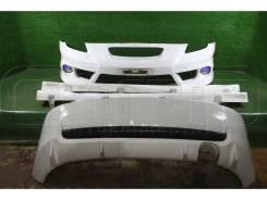 Обвес кузова аэродинамический. Toyota Celica, ZZT231