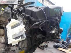 Двигатель BMW 1 E 87, 2006, 2 л, дизель ( M47D20 (204D4