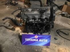 Двигатель Toyota Corona ST190 4SFE