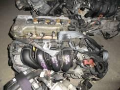 АКПП Toyota Corolla Spacio 2003 ZZE122, 1ZZFE