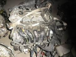 Двигатель Toyota 2ZRFE