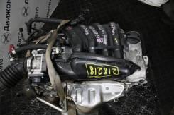 Двигатель Nissan HR15DE FF CVT C11 87789 км - КОСА+КОМП
