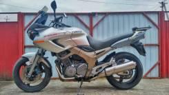 Yamaha TDM 900. 900куб. см., исправен, птс, с пробегом