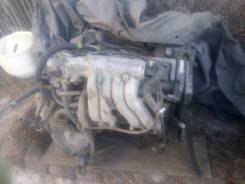 Двигатель 3s-fe + a140e-02