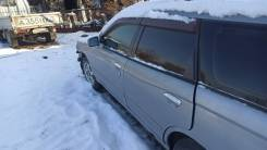 Дверь Nissan Avenir W11 QG18DE