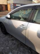 Дверь боковая Toyota Corolla Fielder NZE141. 1NZFE. ChitaCar