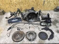 МКПП S50-08A Toyota Corona комплект без пробега по РФ
