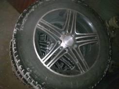 Продам ЗИМА колеса 215/60-16 Hankook на дисках