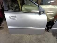 Дверь боковая Kia Rio 2 (Киа Рио 2) седан