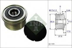 Ременной шкив генератора INA 535024610