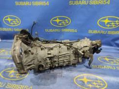 МКПП TY754Vbbba на Subaru legacy BE BH