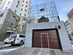 Продам Подземный гараж на Тургенева 55. улица Тургенева 55, р-н Центральный, 22,0кв.м., электричество. Вид снаружи