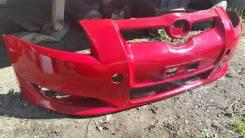 Бампер передний на Toyota Auris (E15) 2006-2012