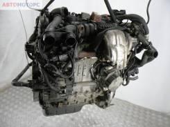 Двигатель Peugeot Partner 2013, 1.6 л, дизель (9HF)