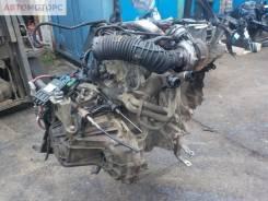 Двигатель Renault Laguna 2009, 2 л, дизель (M9R 742/744/802)