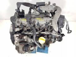 Двигатель F9Q/F9K/F9A Renault Trafic/Master/Opel