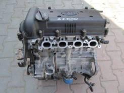 Двигатель Hyundai/Kia G4FC