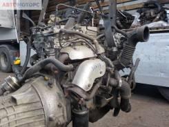 Двигатель KIA Sorento 2005, 2.5 л, дизель (D4CB)