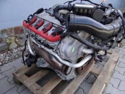 Двигатель BAR Audi Q7, VW Touareg
