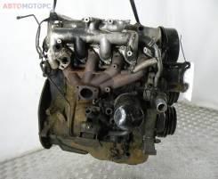 Двигатель Mitsubishi Pajero Sport 2003, 2.5 л, дизель (4D56T)