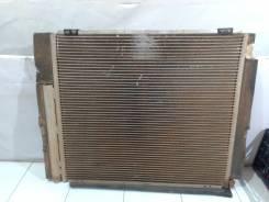Радиатор кондиционера (конденсер) [P1812020001A0] для Foton Tunland [арт. 520868]