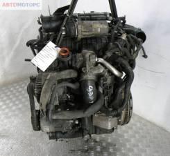 Двигатель Volkswagen Passat 2007, 2 л, дизель (BMR)