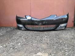 Бампер передний в сборе Mazda 3 BK 2003-2006 Хетчбек