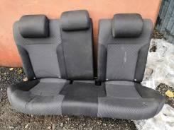 Заднее сиденья Volkswagen Jetta 6